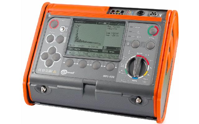 MPI-530 530 IT