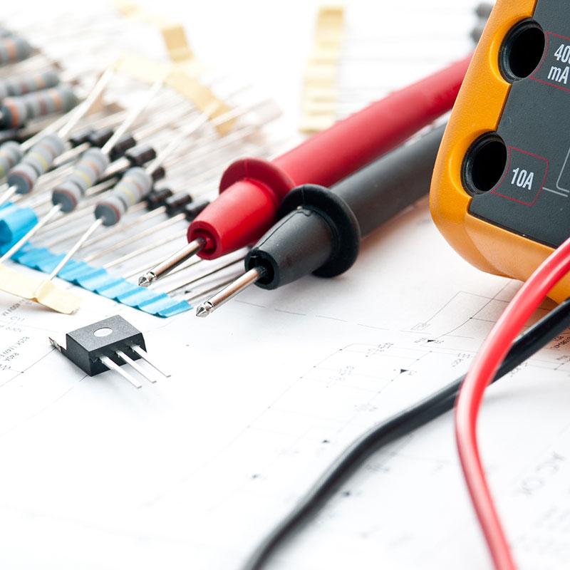 Ingeniería de proyectos eléctricos