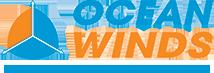Instrumentos de medición eléctrica – Ocean Winds Logo